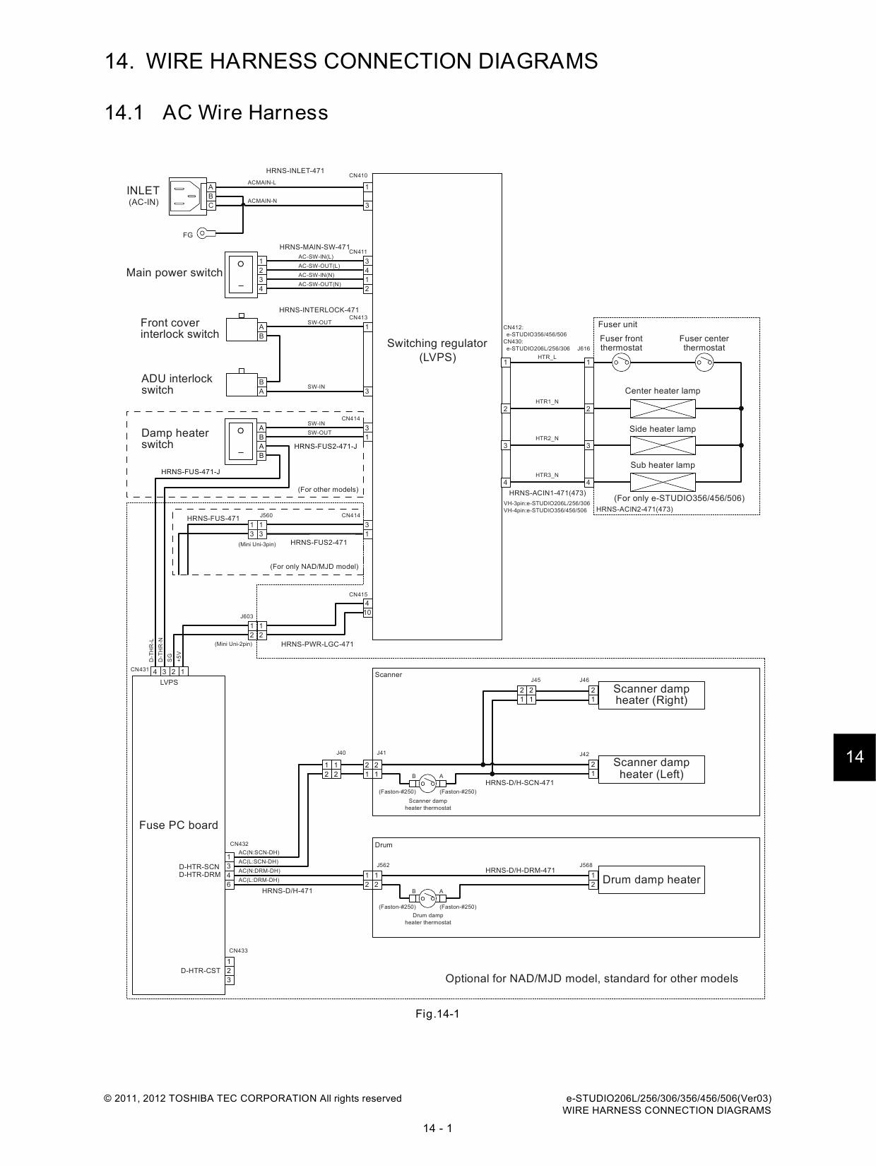 Toshiba E Studio 256se Manual